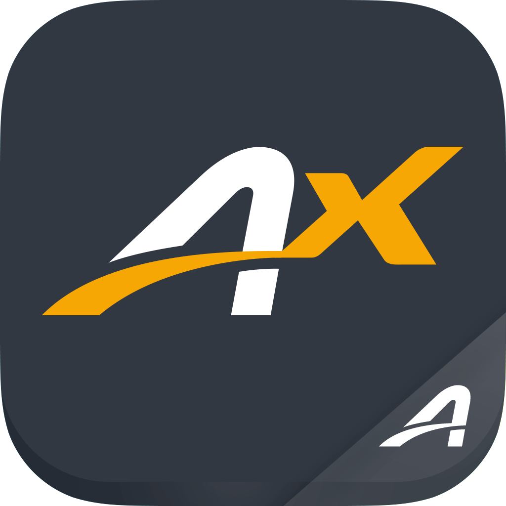 Download the ActiveX app on the Apple App Store